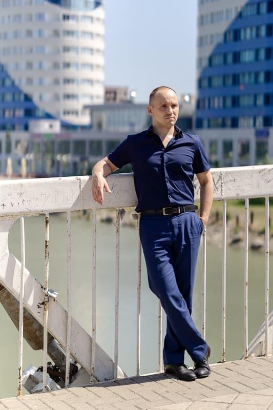 О авторе блога atroshenko