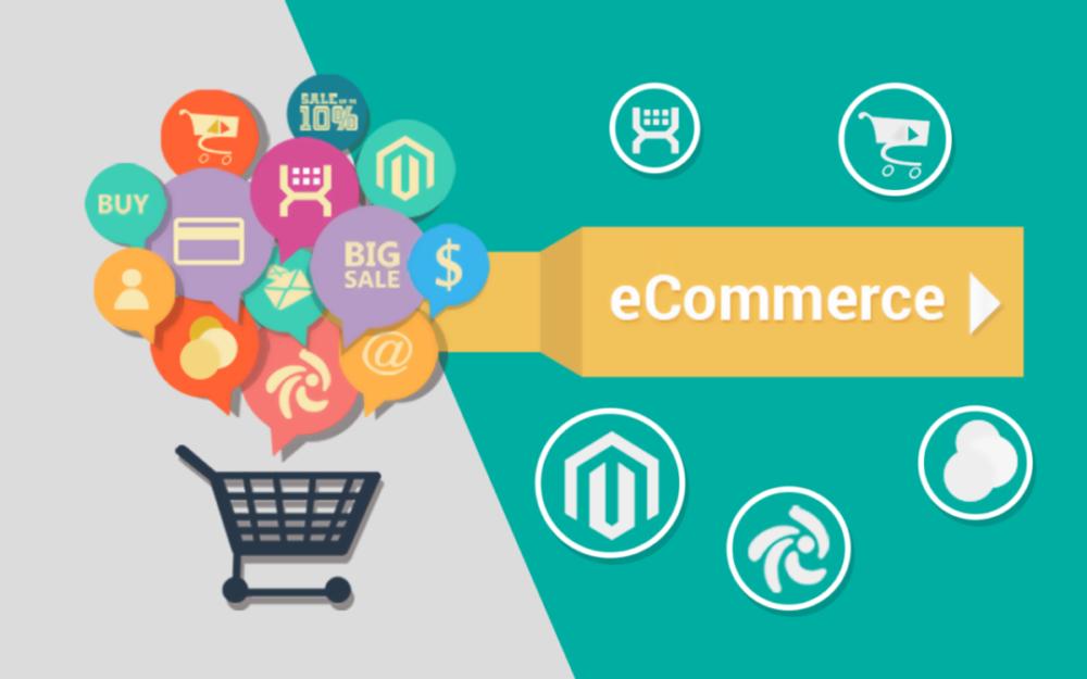 Секрет успешного E-commerce